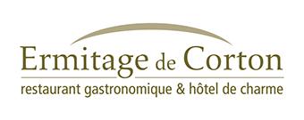 Logo Ermitage de Corton