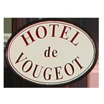Logo Hôtel de Vougeot