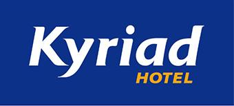 logo Kyriad Beaune
