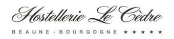 Logo Hostellerie Le Cèdre