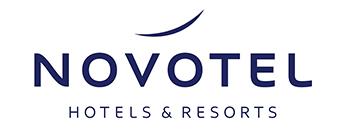 Logo Novotel Beaune