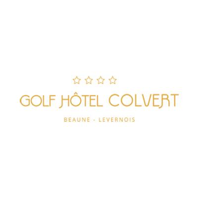 Golf Hôtel le Colvert