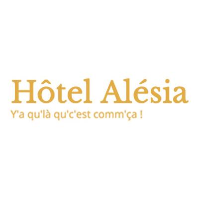 Hôtel Alésia