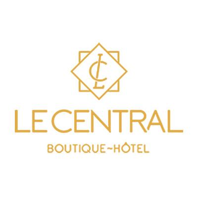 Boutique Hôtel le Central