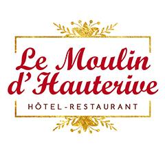 logo Le Moulin d'Hauterive