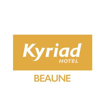 Kyriad Beaune
