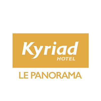 Hôtel Kyriad Prestige Le Panorama