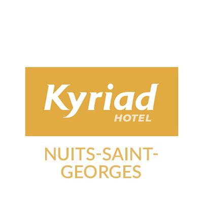Kyriad Nuits Saint Georges
